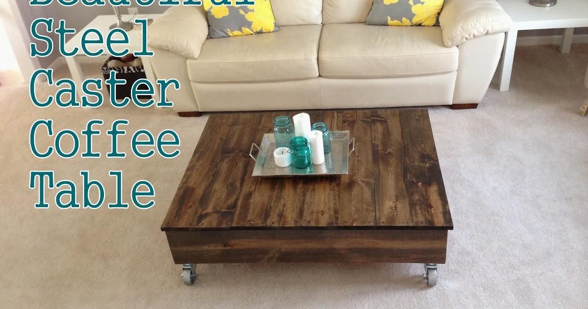 Olive Hazel Decor Co FOR SALE Rustic Wood Coffee