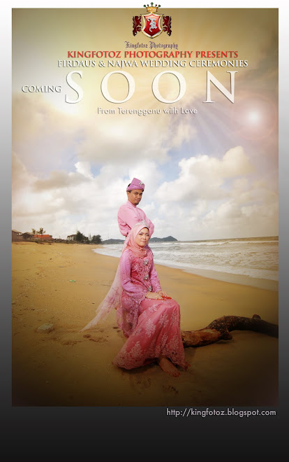 Firdaus&Najwa Wedding Ceremonies