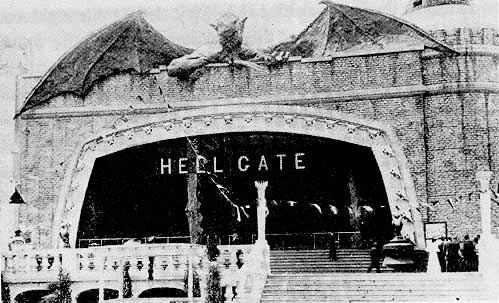 Hell S Gate Coney Island