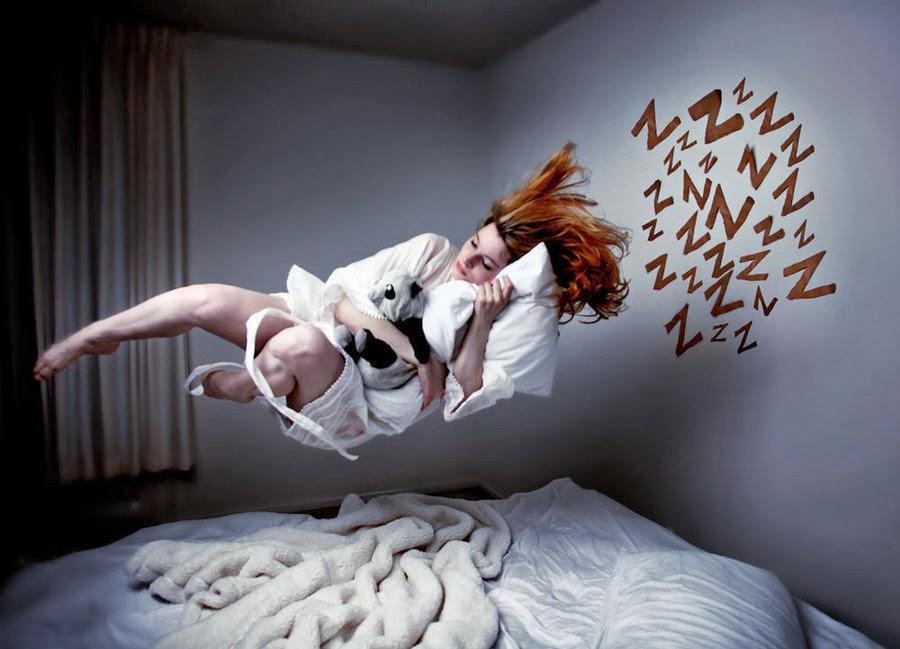 Секс в сноведениях