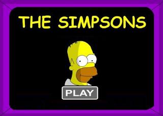 Juegos de los Simpsons