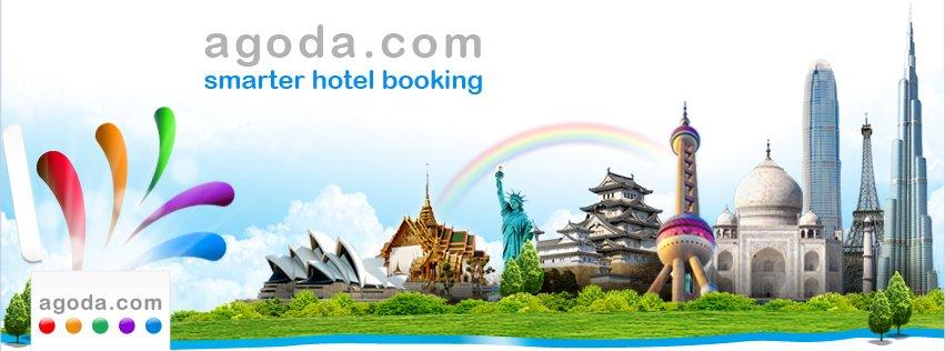 Agoda - Trang web đặt phòng khách sạn uy tín nhất