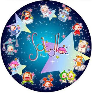 Ramalan Zodiak Minggu Ini 19 - 26 April 2013 - Hallo teman semua