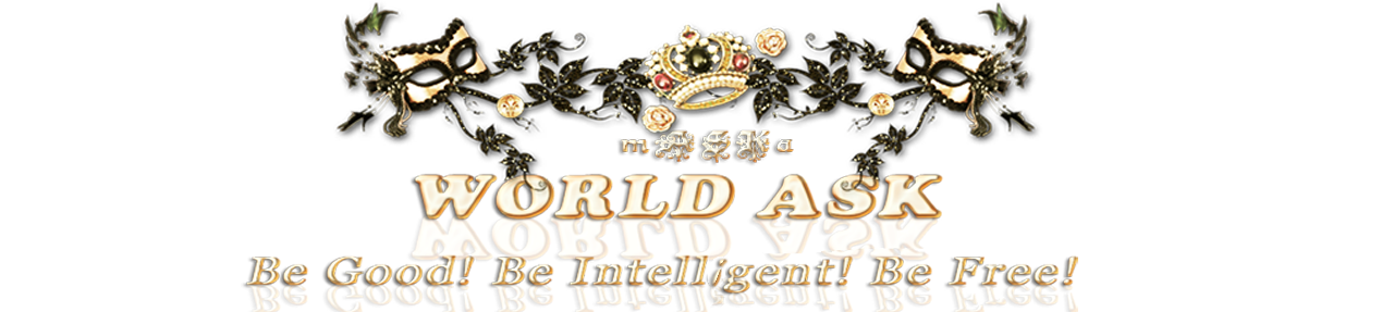 WORLD ASK