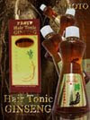 PROTO HAIR TONIC GINSENG
