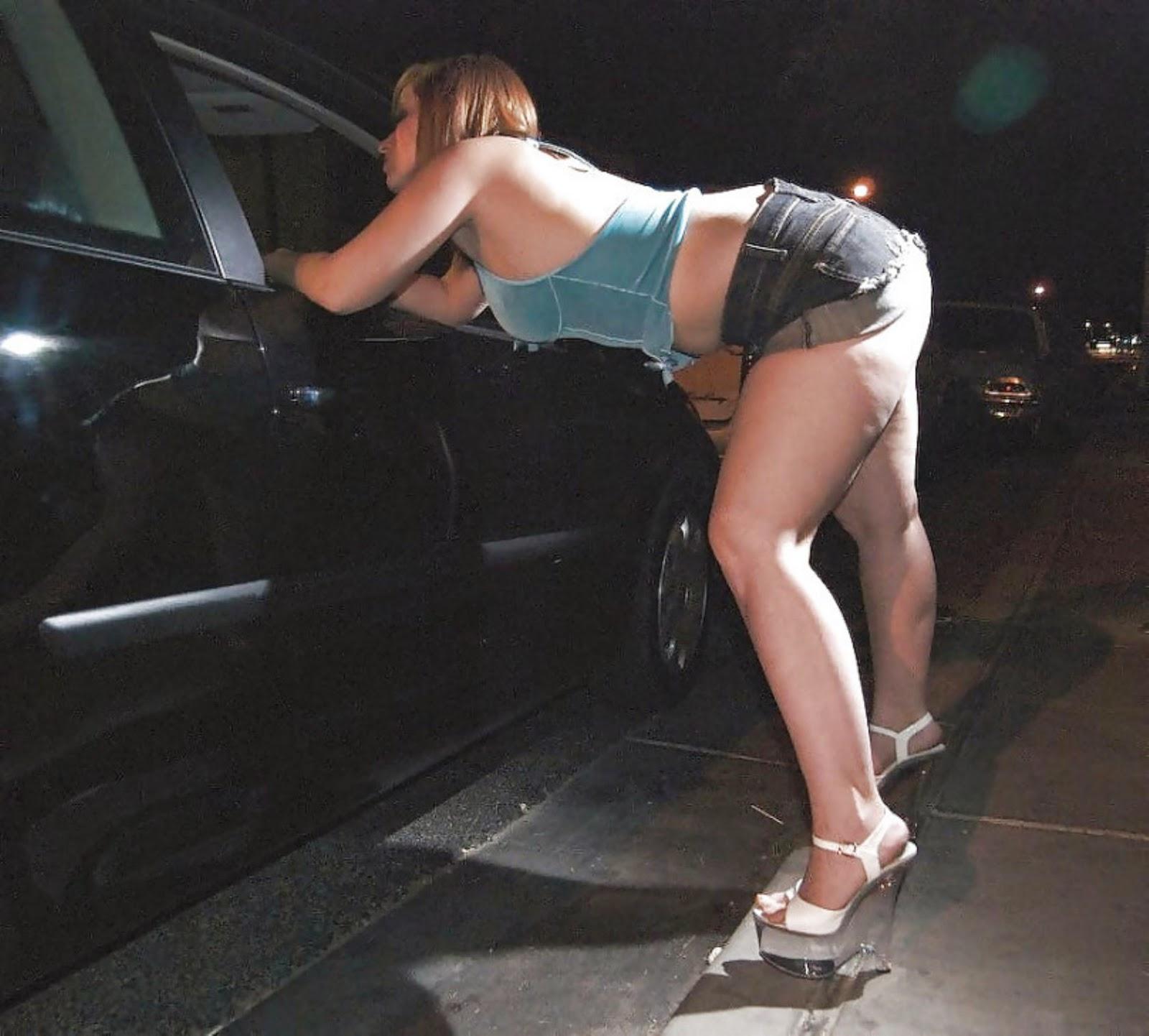 vestidos de prosti ingresadas  prostitutas escocidas