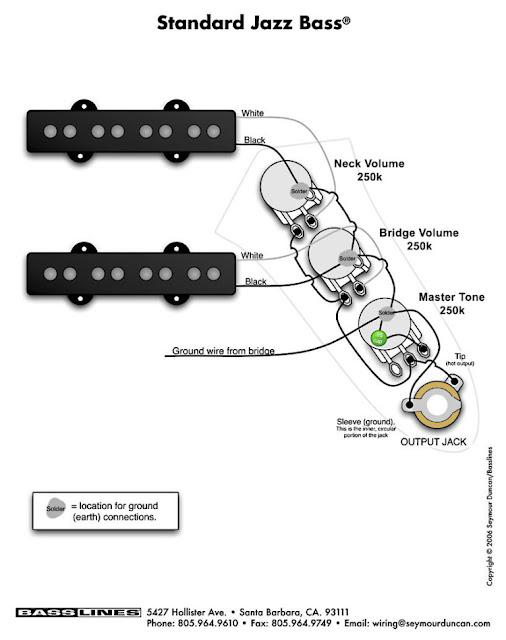 std_jazz_bass totalrojo guitars wiring 'how to' for cigar box guitars endpin jack wiring diagram at reclaimingppi.co