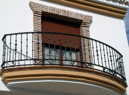 Photos balcon