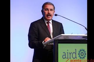Danilo se opone a un juicio político contra Eddy Olivares