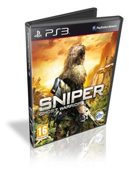 Download Sniper: Ghost Warrior PS3 2011 DUPLEX