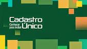 CADASTRO ÚNICO