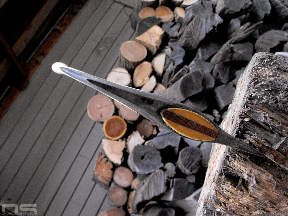 plumb cruiser, vintage axe