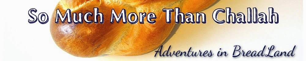 Adventures in (Kosher) BreadLand... and more