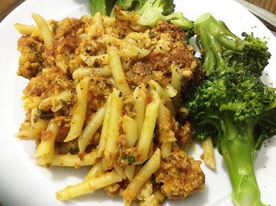 Garofalo Pasta Recipes Garofalo Pasta is Created
