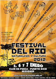 FESTIVAL DEL RIO