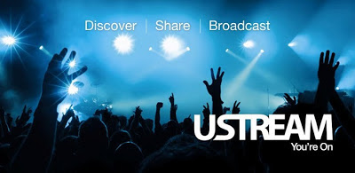 Ustream For Android Free Download