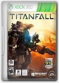 TitanFall (SOLO ONLINE, REQUIERE CUENTA XBOXLIVE GOLD PARA JUGARLO Y DISCO DURO ORIGINAL)