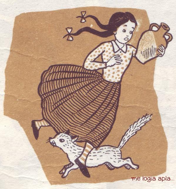 Η κοπέλα η Μαριγώ-Ζαχαρίας Παπαντωνίου-ποιήματα