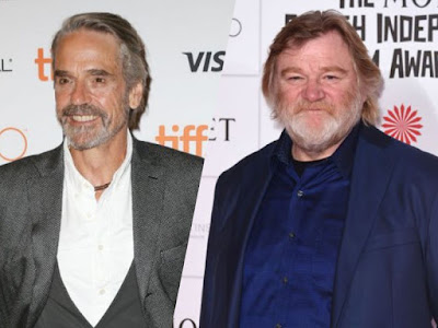 Jeremy Irons y Brendan Gleeson se incorporan al reparto de 'Assassin's creed'