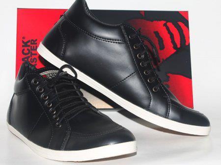 Sepatu Blackmaster Low BM25