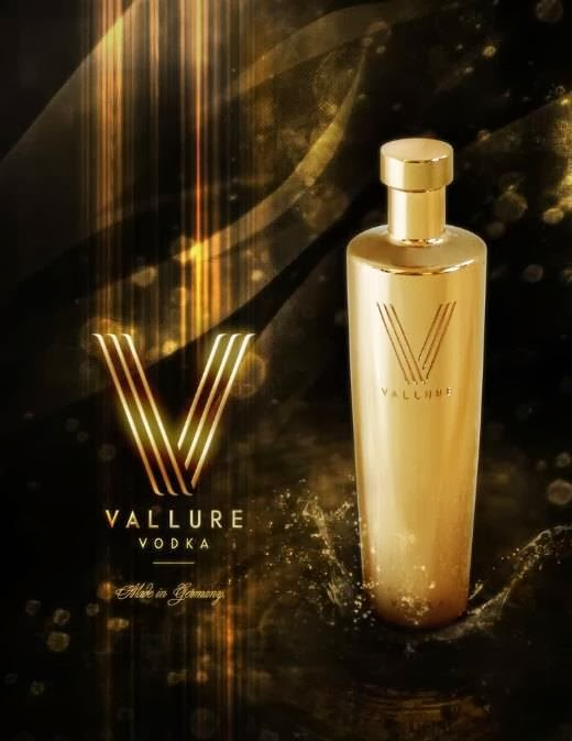 Vodka Vallure