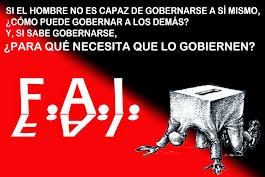 Federación Anarquista Ibérica