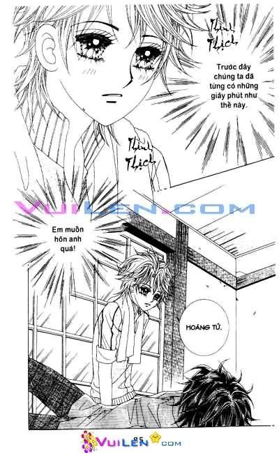 Chạm Mặt Thần Tượng chap 11 - Trang 85