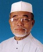 Almarhum Ustaz Fadzil Noor