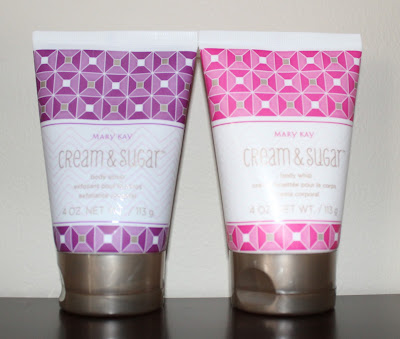 Mary Kay's Cream & Sugar Body Gift Set
