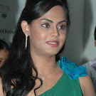 Karthika Nair from Malabar Diamond Gold Shop Pics