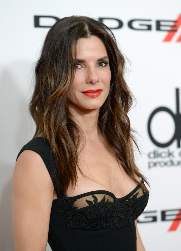 the sandra bullock trade Sandra bullock reveals she swears by 'penis facials' as they keep her looking young speaking on the ellen degeneres show sandra bullock revealed that she has penis facials.