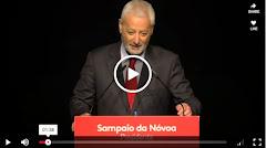 SAMPAIO DA NÓVOA - Presidente 2016