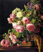 Rosas de waldmüller