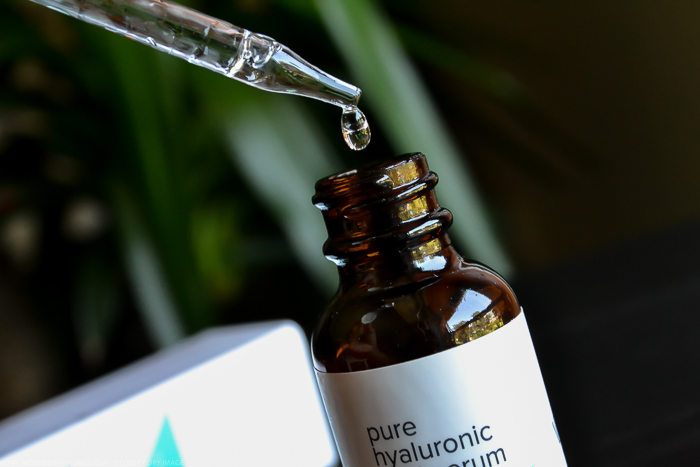Cosmedica Pure Hyaluronic Acid Serum - Review