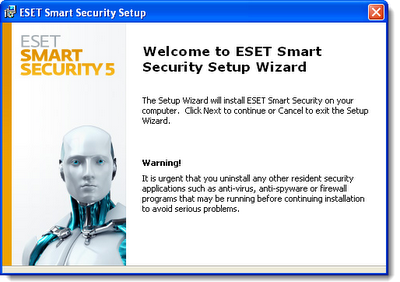 Megaclic.Org™: ESET Smart Security v5.0.84 RC, Protección Para