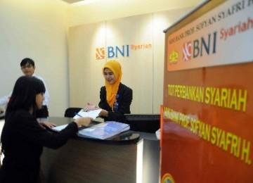 Lowongan Kerja Terbaru 2013 Bank BNI Syariah (Asistent Development Program) - D3 dan S1