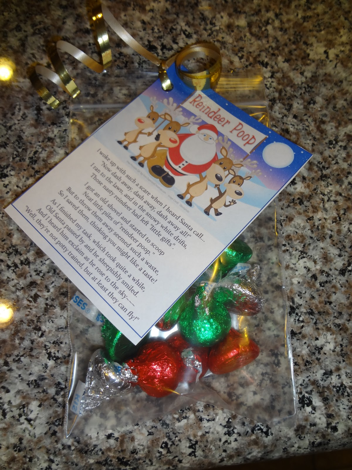 ... Household One Blog at a Time: Christmas Crafts, Crafts and More Crafts