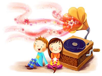 Viviendo la música!!