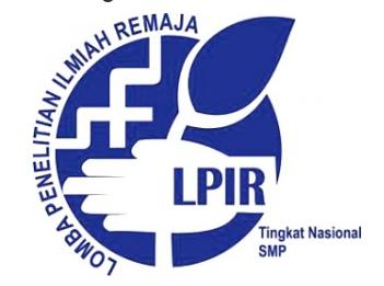 Pengumuman Finalis LPIR 2014 di Banten pict