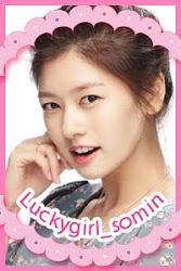 Luckygirl_Somin (Admin)