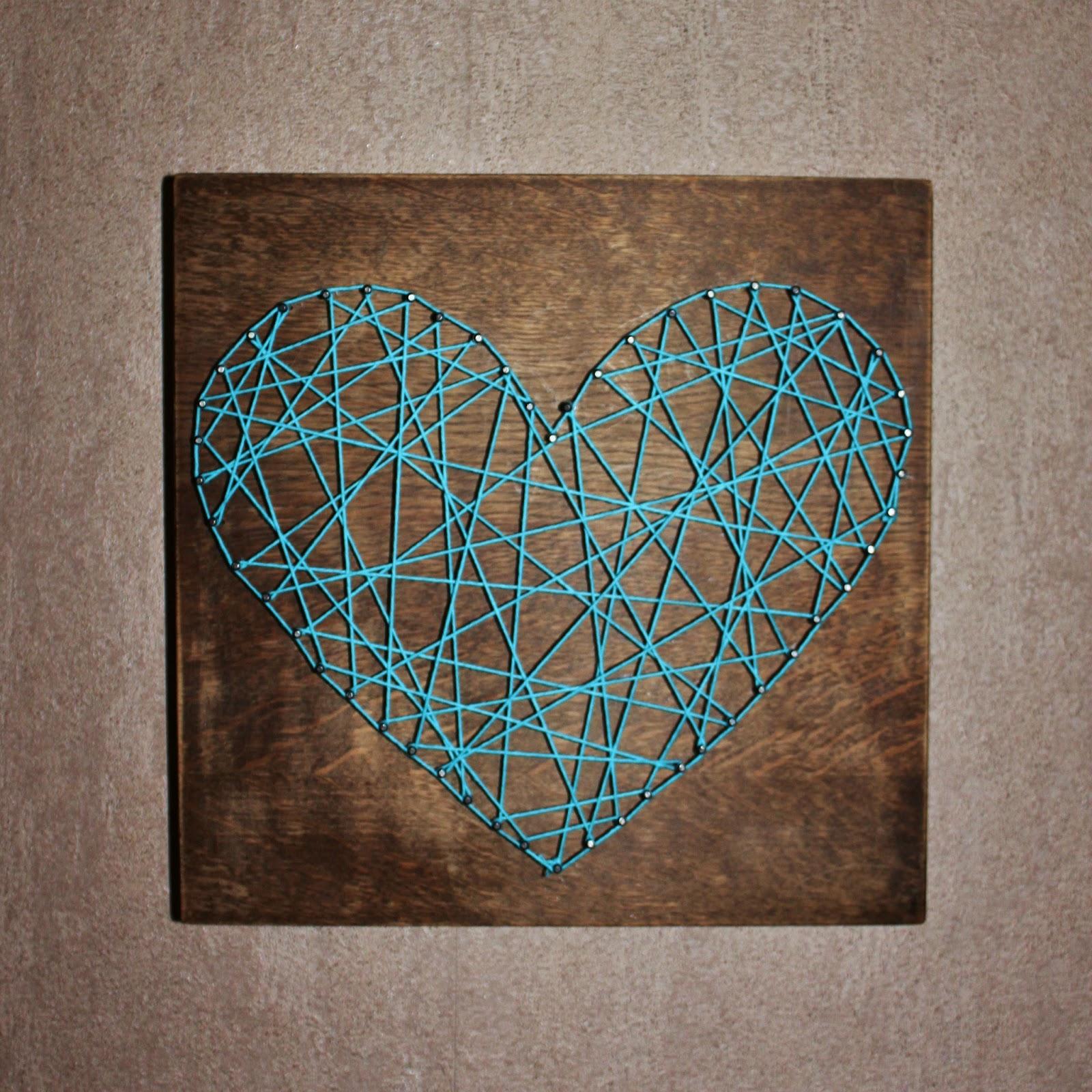 18september06 wanddecoratie hart