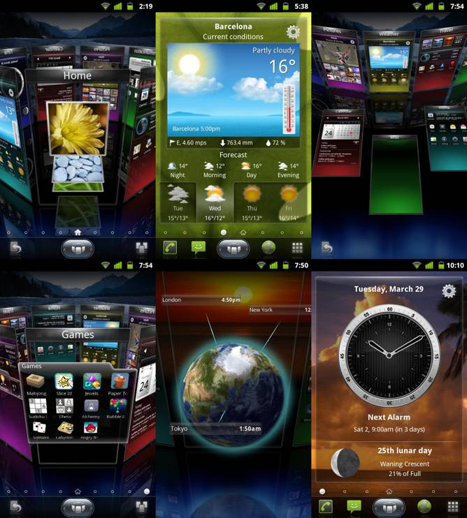 SPB Shell 3D Android Download Info