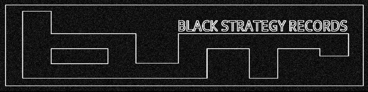Black Strategy Records