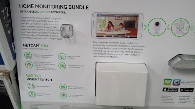 Every home needs the Belkin webcam and WEMO sensor switch home monitoring bundle