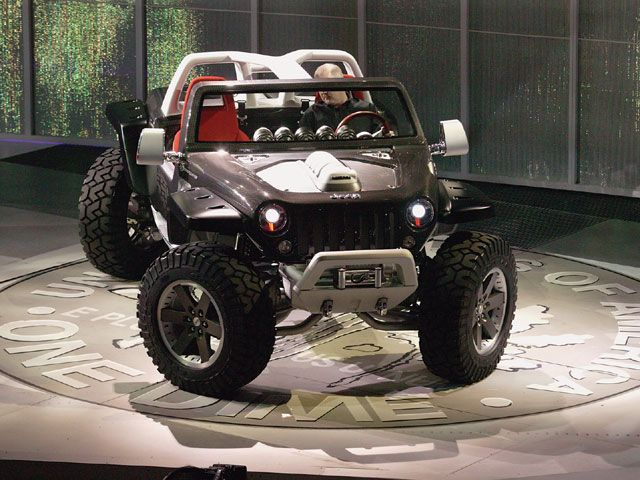 Jeep Wrangler Diesel 2016 Reveal Automotive Car Manufacture