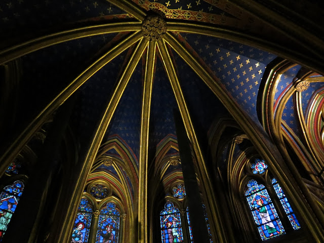 ste chapelle paris