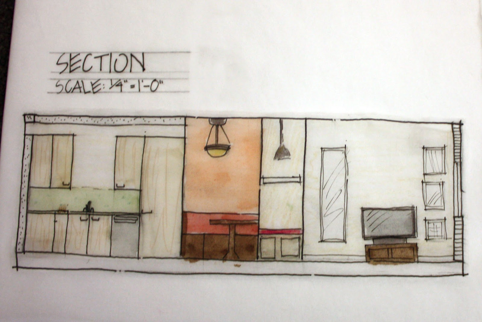 Taylor Wilson Interior Design Portfolio Dreaming