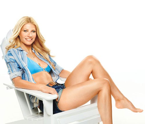 Get Hot Like Gwyneth!