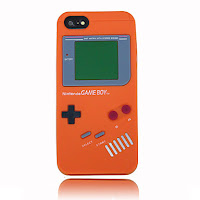 funda game boy para iphone 5