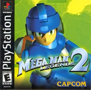 Download Mega Man Legends 1 e 2 Torrent PS1